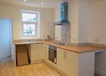 Thumbnail 2 bed terraced house to rent in Kilcattan Street, Splott, Cardiff