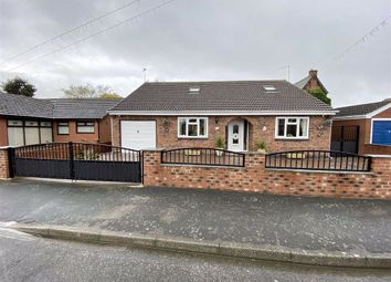 Thumbnail 4 bed detached house for sale in Buttermere Road, Goole