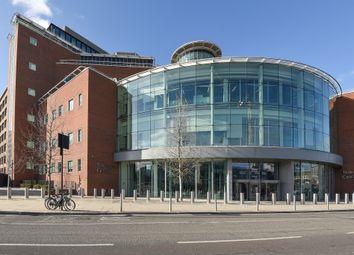 Thumbnail Studio for sale in West 12 Shopping Centre, Shepherds Bush Green, London