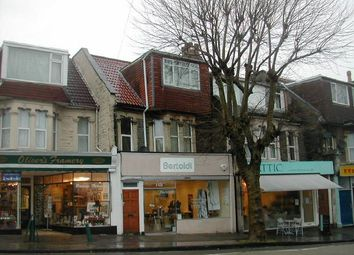 Thumbnail Studio to rent in Coldharbour Road, Westbury Park, Bristol