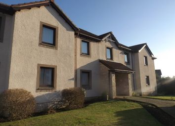 Thumbnail 2 bedroom flat to rent in Braemar Gardens, Broughty Ferry, Dundee