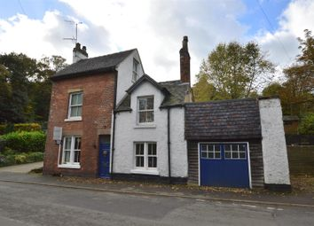 Thumbnail 3 bed detached house for sale in Alfreton Road, Coxbench, Derby