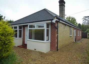 Thumbnail 4 bed detached house for sale in Thatchwood Avenue, Emneth, Wisbech
