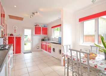 Thumbnail 2 bed detached bungalow for sale in Crossway, Bembridge