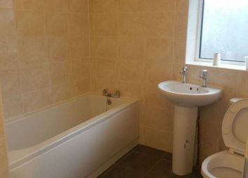 Thumbnail 2 bed flat to rent in Park Road, Wallsend
