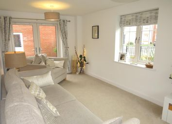 Thumbnail 3 bed terraced house for sale in Thomas Fox Road, Tonedale, Wellington