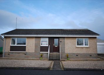 Thumbnail 2 bedroom bungalow for sale in Montfode Drive, Ardrossan