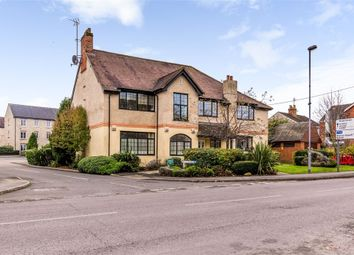 Thumbnail 2 bed flat for sale in Ely Court, Wroughton, Swindon, Wiltshire