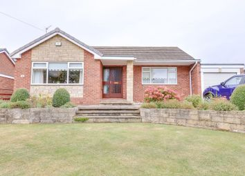 Thumbnail 2 bed detached bungalow for sale in Talisman Drive, Bottesford, Scunthorpe