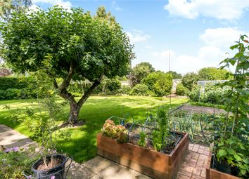 Thumbnail 4 bedroom detached house for sale in The Laffords, Bradfield Southend, Reading, Berkshire