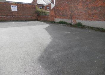 Thumbnail Land for sale in Derby Road, Long Eaton