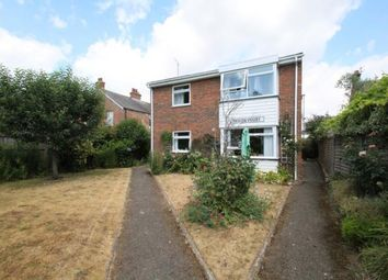 Thumbnail 2 bed flat for sale in Pascoe Court, Orchard Avenue, Chichester, West Sussex