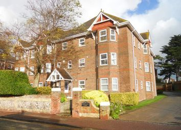Thumbnail 2 bed flat to rent in Selwyn Road, Eastbourne