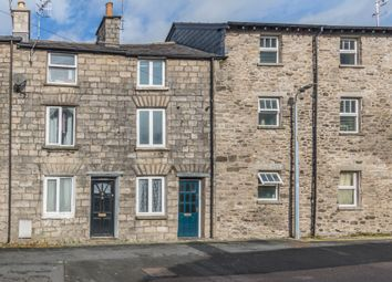 Thumbnail 1 bed terraced house for sale in Entry Lane, Kendal