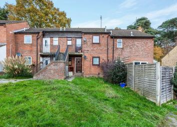 Thumbnail 1 bedroom maisonette for sale in Brooklands Road, Tollgate Hill, Crawley, West Sussex