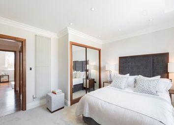 Thumbnail Flat to rent in Garden House, Bayswater, London
