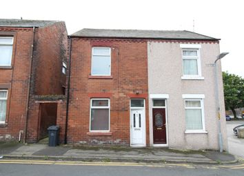 Thumbnail 2 bed semi-detached house for sale in 4 Hardy Street, Barrow In Furness, Cumbria