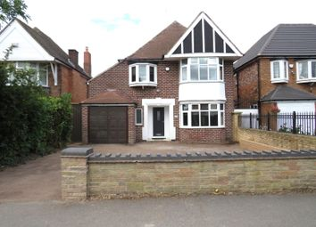 Thumbnail 3 bed detached house to rent in Marlborough Road, Castle Bromwich, Birmingham
