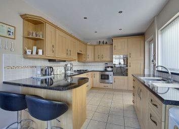 Thumbnail 3 bedroom detached bungalow for sale in Abbey Road, Ulceby