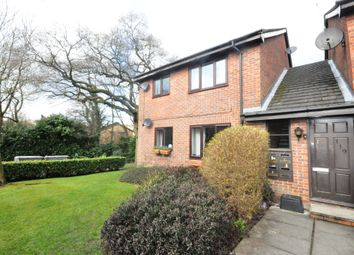 Thumbnail 1 bed flat to rent in Willow Avenue, Cheadle Hulme
