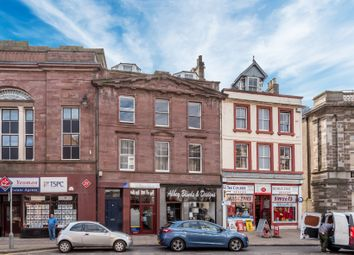 Thumbnail 5 bed maisonette for sale in High Street, Arbroath