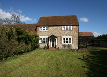 Thumbnail 2 bed cottage to rent in Pink Road, Lacey Green, Princes Risborough