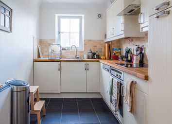 Thumbnail 2 bed flat for sale in Skaterigg Gardens, Glasgow