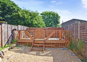 Thumbnail 3 bed terraced house for sale in Partridge Gardens, Waterlooville, Hampshire