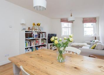 Thumbnail 2 bedroom property for sale in Grafton Road, Kentish Town, London