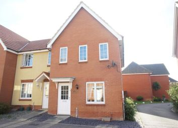 Thumbnail 3 bedroom terraced house for sale in Abbeydale, Carlton Colville, Lowestoft