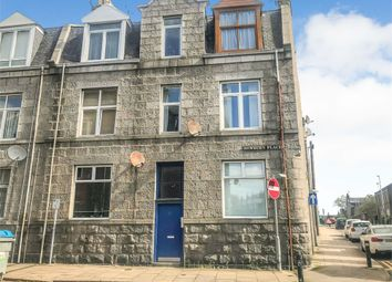 Thumbnail 2 bed flat for sale in Howburn Place, Aberdeen