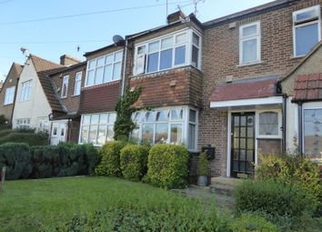 Thumbnail 3 bed terraced house for sale in London Road, Dunstable