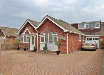 5 bed bungalow for sale in Bisley, Woking, Surrey GU24