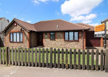Thumbnail 3 bed detached bungalow for sale in Thope Road, Great Clacton, Clacton On Sea