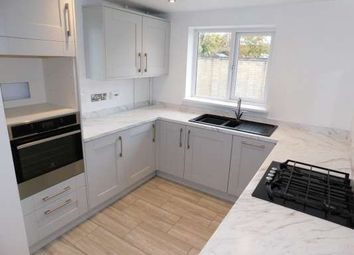 Thumbnail 2 bed bungalow to rent in Wingfield, Orton Goldhay, Peterborough
