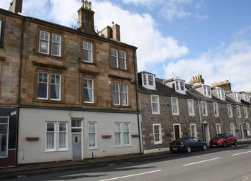 Thumbnail 1 bed flat for sale in 58 Marine Road, Rothesay, Isle Of Bute
