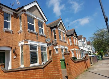 Thumbnail 3 bedroom flat to rent in Radnor Road, Harrow