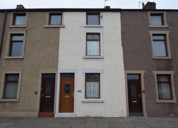 Thumbnail 3 bed terraced house for sale in Duddon Road, Askam-In-Furness, Cumbria