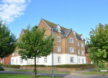 Thumbnail 2 bedroom flat for sale in Morland Drive, Grange Farm, Milton Keynes