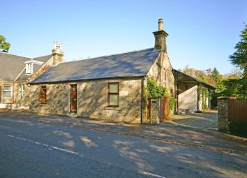 Thumbnail 2 bed cottage for sale in Nursery Cottage, 6 Greenfield Avenue, Alloway