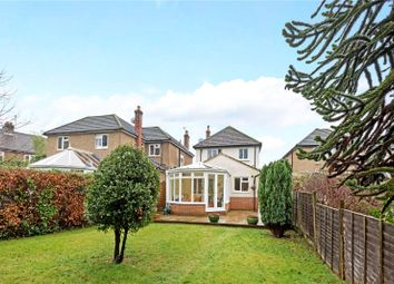 Thumbnail 3 bed detached house for sale in Deepdene Avenue Road, Dorking, Surrey
