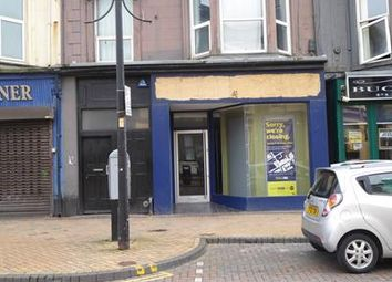 Thumbnail Retail premises to let in 37 Queen Street, Blackpool, Lancashire