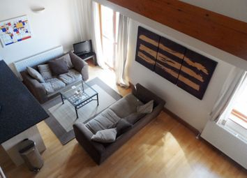 Thumbnail 2 bed property to rent in Nelson Quay, Milford Haven