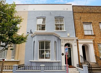 Thumbnail 3 bed terraced house for sale in Driffield Road, London