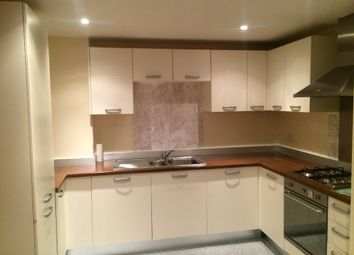 Thumbnail 2 bedroom flat to rent in Spring Place, Barking, Barking