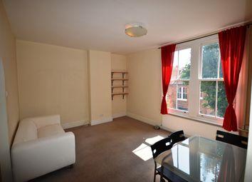 Thumbnail 1 bed flat to rent in Walm Lane, London, Willesden Green, London