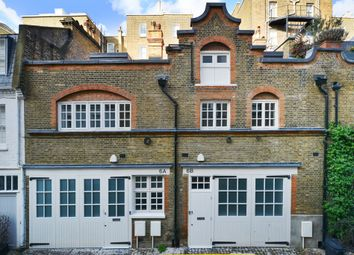 Thumbnail 3 bed terraced house for sale in Colbeck Mews, London
