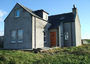 Thumbnail 3 bed detached house for sale in Whitehill, Ingleston, Borgue, Kirkcudbright