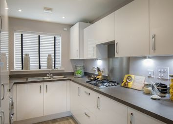Thumbnail 3 bed semi-detached house for sale in London Road, Binfield