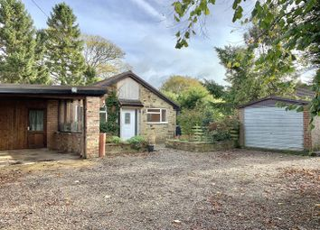 Thumbnail 2 bed bungalow to rent in Barbeck, Thirsk